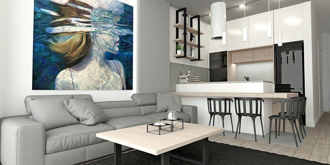 Radogoszcz - mieszkanie pod wynajem