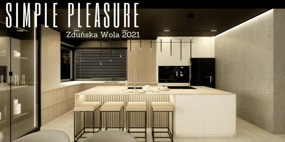 Simple Pleasure