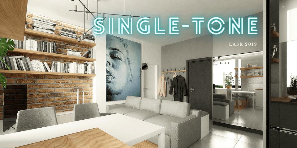 SINGLE-TONE